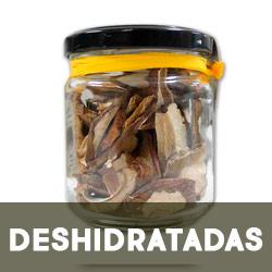 deshidratadas
