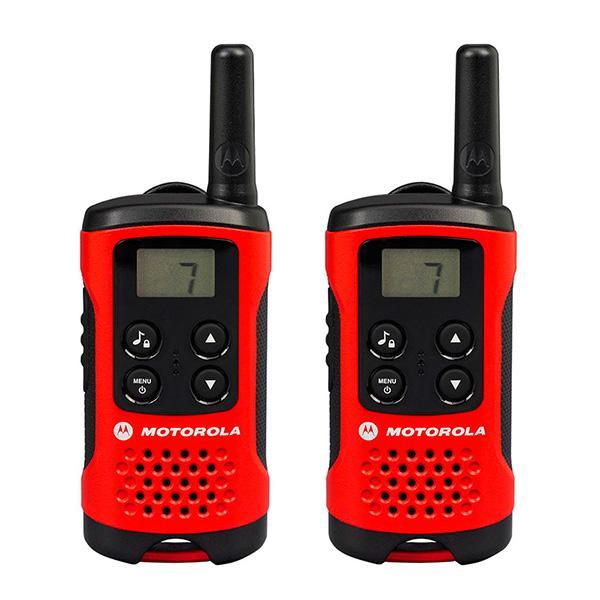 Motorola T40 Walkie Talkie