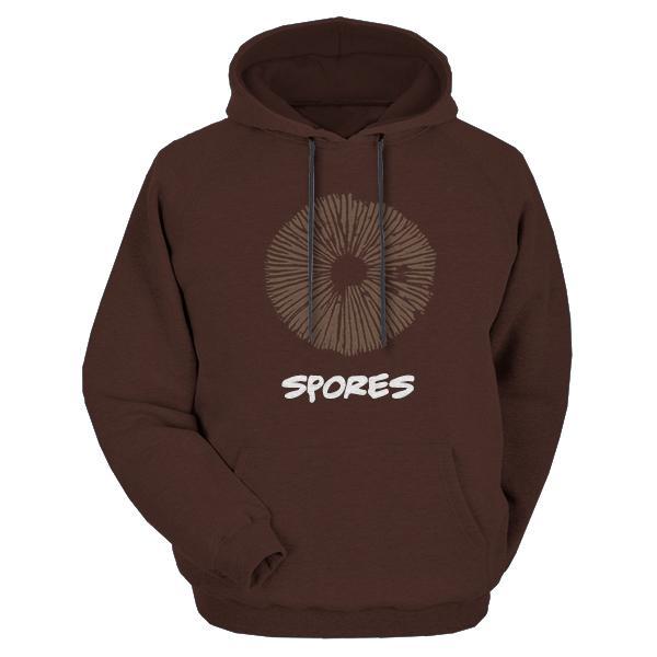 Sweatshirt Spores.