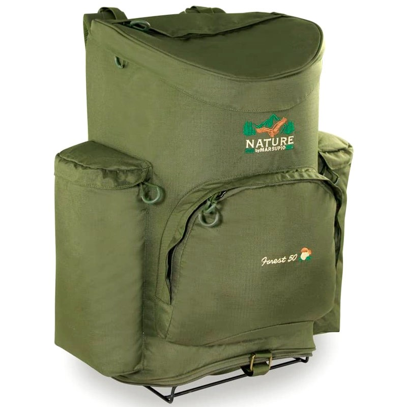 Marsupio Nature hedgehog backpack